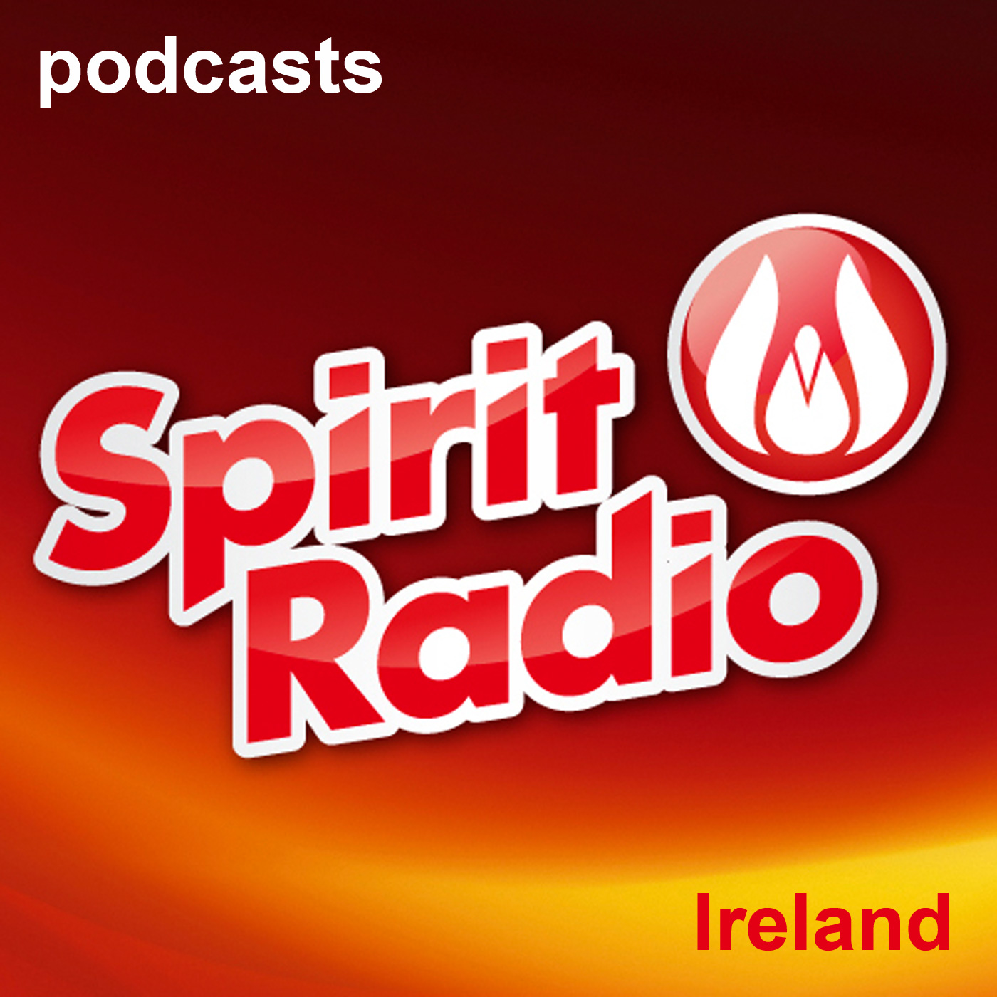 Podcasts on Spirit Radio